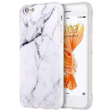 Load image into Gallery viewer, Marble IMD Soft Shockproof TPU Protective Case for iPhone 6 Plus