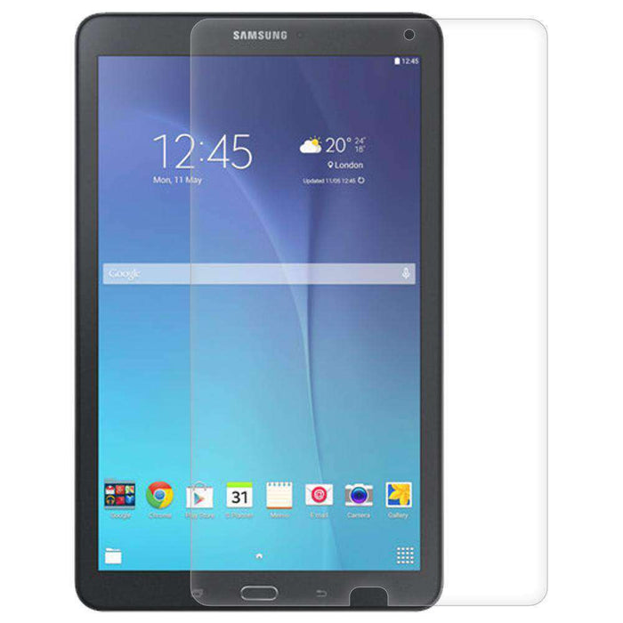 Premium Tempered Glass Screen Protector for Samsung Galaxy Tab E SM-T560 - fommystore