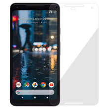Load image into Gallery viewer, AMZER Edge2Edge Full Screen Coverage Screen Protector for Google Pixel 2 XL - amzer