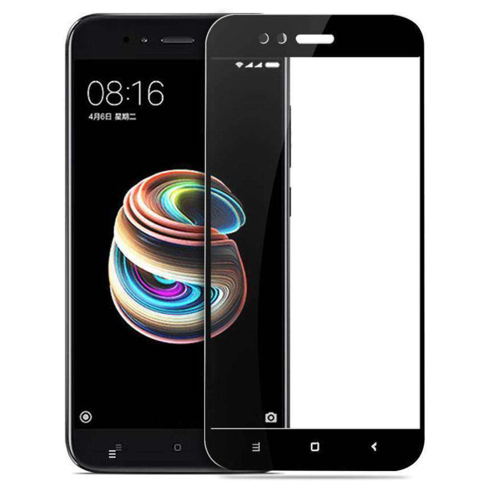 AMZER Kristal Tempered Glass HD Screen Protector for Xiaomi Mi 5X