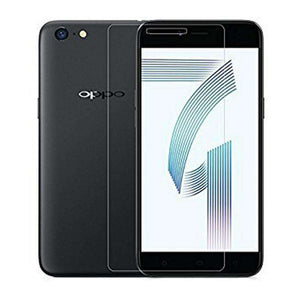 AMZER Kristal Tempered Glass HD Screen Protector for Oppo A71 - Clear