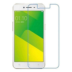 AMZER Kristal Tempered Glass HD Screen Protector for OPPO A37 - Clear