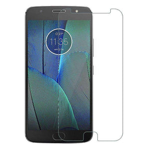 AMZER Kristal Tempered Glass HD Screen Protector for Moto G5s Plus - Clear