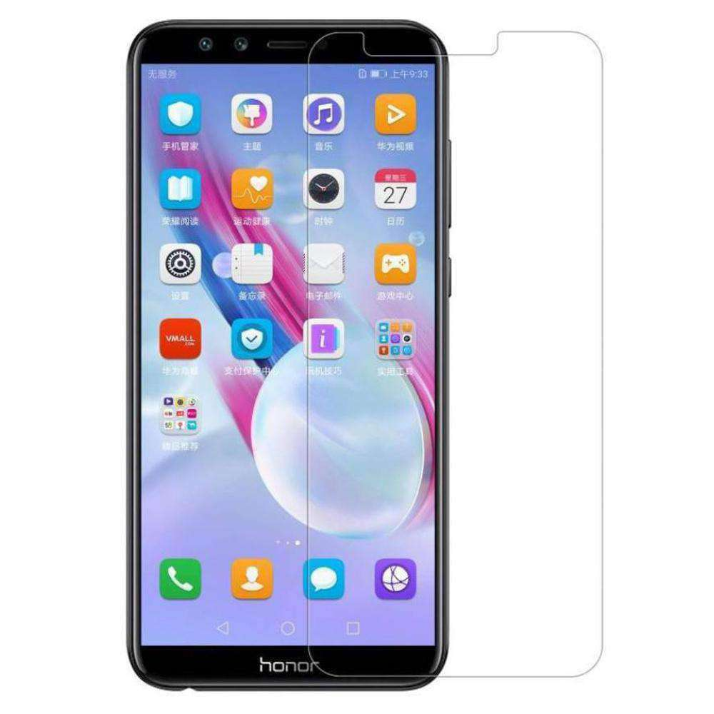 AMZER Kristal Tempered Glass HD Screen Protector for Huawei Honor 9 Lite - Clear