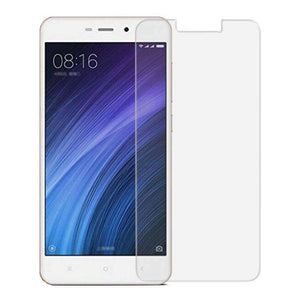 AMZER Kristal Tempered Glass HD Screen Protector for Xiaomi Redmi 4a - Clear