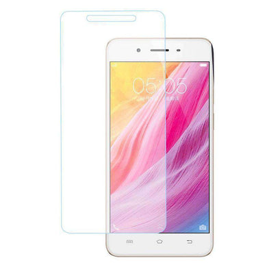 AMZER Kristal Tempered Glass HD Screen Protector for Vivo Y55 - Clear