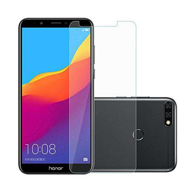 AMZER Kristal Tempered Glass HD Screen Protector for Huawei Honor 7A - Clear
