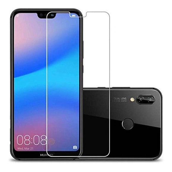 AMZER Kristal Tempered Glass HD Screen Protector for Huawei nova 3i - Clear