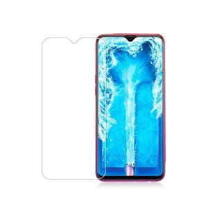 AMZER Kristal Tempered Glass HD Screen Protector for OPPO F9 Pro - Clear