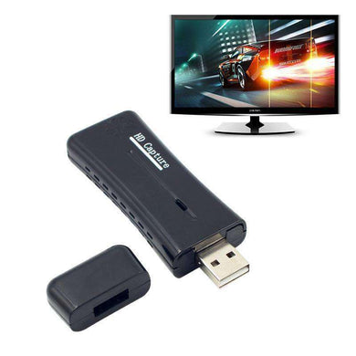 USB 2.0 HDMI HD Video Capture Card Device - amzer