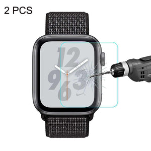 9H Tempered Glass for Apple Watch Series