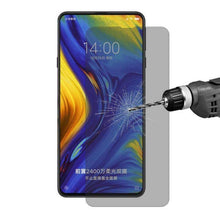 Load image into Gallery viewer, AMZER 9H 2.5D Privacy Anti-glare Tempered Glass Film for Xiaomi Mi Mix 3 - fommystore
