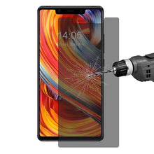 Load image into Gallery viewer, AMZER 9H 2.5D Privacy Anti-glare Tempered Glass Film for Xiaomi Mi 8 SE - fommystore