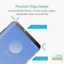 Load image into Gallery viewer, AMZER 9H 2.5D Case-friendly Tempered Glass for Samsung Galaxy S10+ (Not Compatible with in-Display Fingerprint Sensor) - fommystore