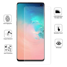 Load image into Gallery viewer, AMZER ShatterProof Full Body Coverage Screen Protector for Samsung Galaxy S10 - fommystore