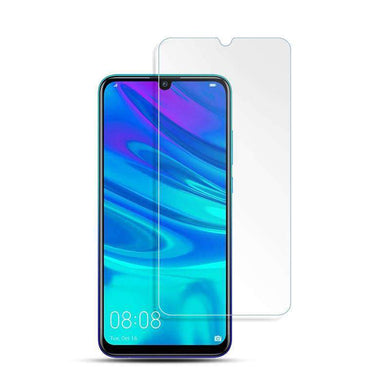 AMZER 9H 2.5D Tempered Glass Screen Protector for Huawei P Smart 2019 / Huawei Honor 10 Lite- Clear - fommystore
