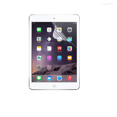 AMZER ShatterProof Screen Protector for Apple iPad Mini 5 2019 - Front Coverage - fommystore