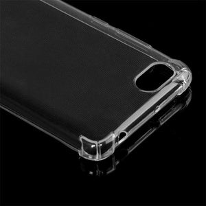 AMZER Ultra Slim TPU ShockProof Bumper Case for Xiaomi Redmi 6A