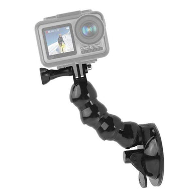 Flex Clamp Mount for DJI Osmo Action | camera accessories | Amzer