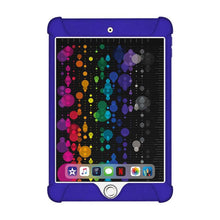 Load image into Gallery viewer, AMZER Shockproof Rugged Silicone Skin Jelly Case for Apple iPad Air 10.5 2019/ Apple iPad Pro 10.5