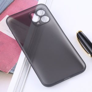 AMZER Ultra Thin Frosted PP Case for iPhone 11 Pro Max - fommystore