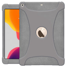 Load image into Gallery viewer, AMZER Shockproof Rugged Silicone Skin Jelly Case for Apple iPad 10.2