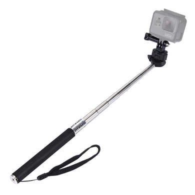 Extendable Handheld Selfie Monopod | Camera accessories | Amzer