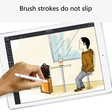 Load image into Gallery viewer, AMZER 3H Anti-glare PET Handwriting Screen Protector for Apple iPad Air 2/ iPad Pro 9.7 - fommystore