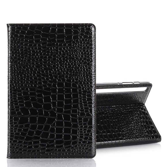 Horizontal Flip Leather Case \