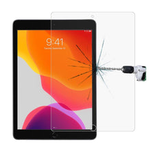 Load image into Gallery viewer, AMZER 9H 2.5D Tempered Glass Screen Protector for Apple iPad 10.2/ iPad 8th Generation 10.2 inch - Clear