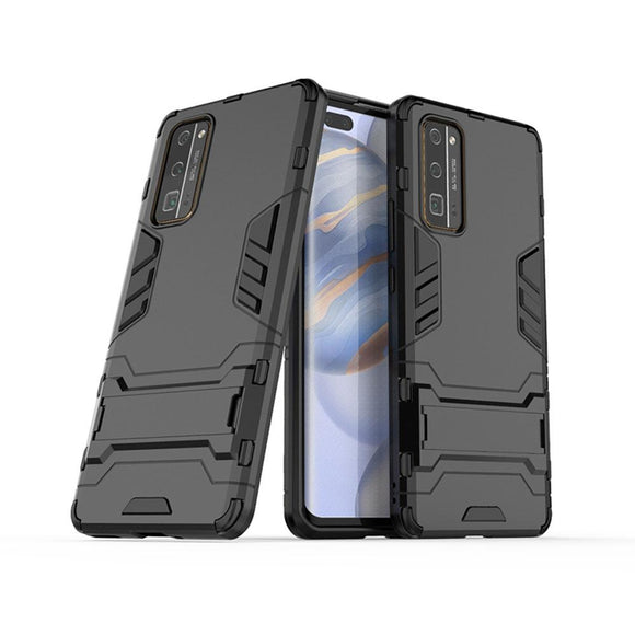 Hybrid Dual Layer Protective Case | Huawei Honor cases | Amzer