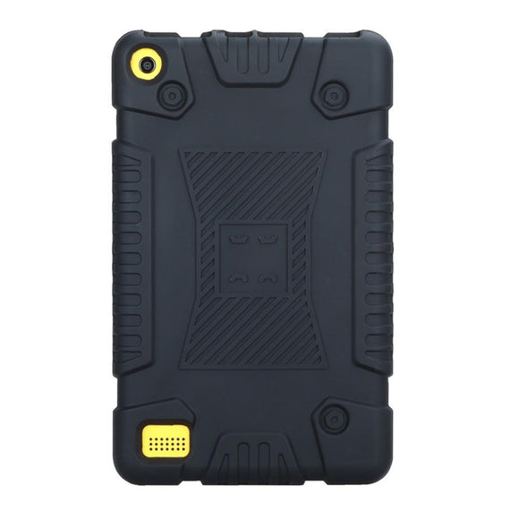 Full Coverage Silicone Shockproof Case | Protective cases