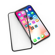 Load image into Gallery viewer, AMZER Kristal Tempered Glass HD Edge2Edge Protector for iPhone X