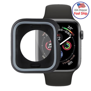 AMZER Silicone Full Coverage Case for Apple Watch Series 4, Series 5 40mm