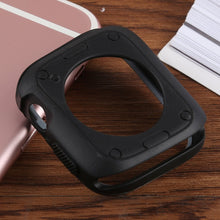 Load image into Gallery viewer, AMZER Silicone Full Coverage Case for Apple Watch Series 4, Series 5 40mm