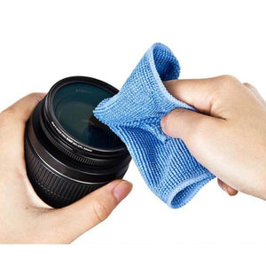 Cleaning Kit for Eyeglasses, Camera Lens, Smartphones and Tablets