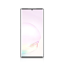 Load image into Gallery viewer, AMZER Full Body Tempered Glass 9H 3D Curved Screen Protector for Samsung Galaxy Note20 Ultra