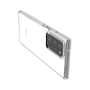 AMZER Shockproof Slim Fit Soft TPU Case for Samsung Galaxy Note20 Ultra