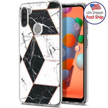 Load image into Gallery viewer, AMZER Soft Designer TPU Case for Samsung Galaxy A11