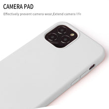 Load image into Gallery viewer, AMZER Silicone Skin Jelly Case for iPhone 12 mini