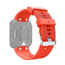Load image into Gallery viewer, AMZER  Silicone Sport Wrist Strap for Garmin Forerunner 35