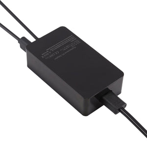 AMZER 15V 2.58A 44W AC Power Supply Charger Adapter for Microsoft Surface Pro 6 / Pro 5 (2017) / Pro 4