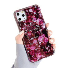 Load image into Gallery viewer, AMZER Marble IMD Soft TPU Protective Case for iPhone 11 Pro