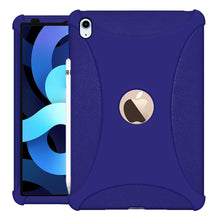 Load image into Gallery viewer, AMZER Shockproof Rugged Silicone Skin Jelly Case for Apple iPad Air 10.9 Inch 2020