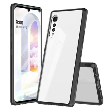 AMZER SlimGrip Hybrid Case for LG Velvet 5G/ LG G9