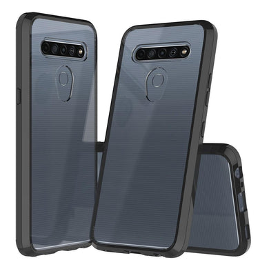 AMZER SlimGrip Hybrid Case for LG K61/ LG Q61