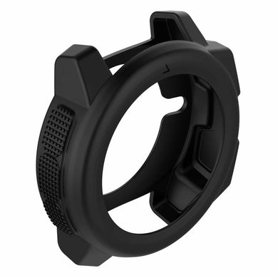 AMZER Silicone Rugged Protective Watch Cover for Garmin Instinct