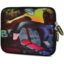 Load image into Gallery viewer, AMZER 10.5 Inch Neoprene Zipper Sleeve Pouch Tablet Bag - Sleek - amzer