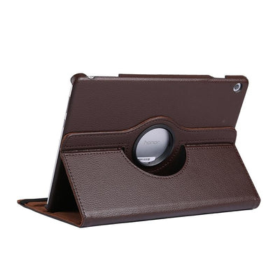 AMZER 360° Rotation Flip Case With Holder For Huawei MediaPad T5 10.1