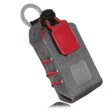 Load image into Gallery viewer, Amzer® Activa Sports Pouch - Grey - amzer